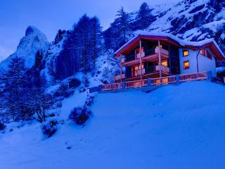 Gemini, Sleeps 10, Zermatt