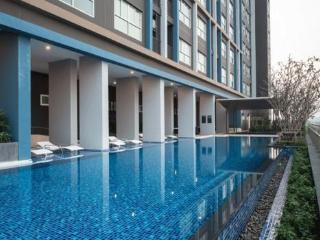 Modern style private condo in Hua Hin