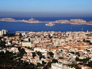 Adagio Marseille Vieux Port, Marsella