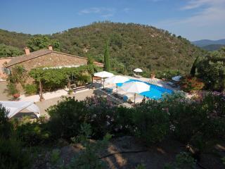 Villa Max, La Garde-Freinet