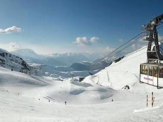 Maeva Les 2 Alpes, Mont-de-Lans