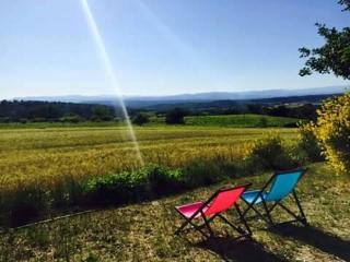 Camping Les Vistes *** Camping et Location, Saint-Maurice-de-Cazevieille