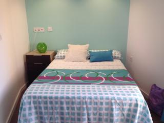 Coqueto y tranquilo apartamento, Sevilha