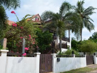 Amintra 3 Villa