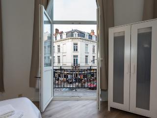 Bailli Louise Apartments Chatelain - 2 bedrooms, Bruselas