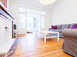 Hymans Brugmann Square Apartments - 1 bedroom, Bruxelas