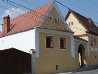 Casa Mica, Sibiu