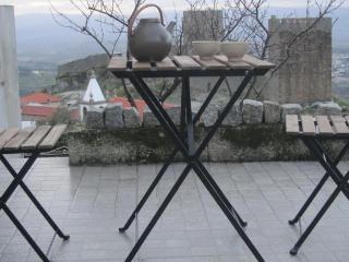 Casa do Acor, Serra da Estrela