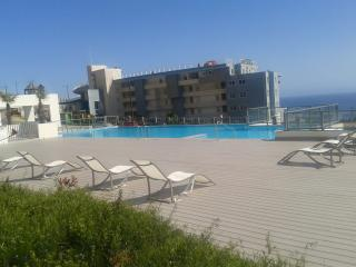 Apartamento full equipado,piscina temperada,playas, Concon