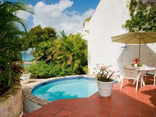 Beachfront, Ideal for Couples & Families, Plunge Pool, Ocean Views!, The Garden