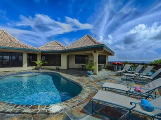 Mon Repos - Ideal for Couples and Families, Beautiful Pool and Beach, Virgin Gorda