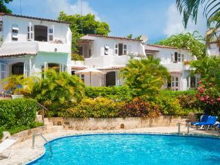 Caribbean Colourful, The Garden