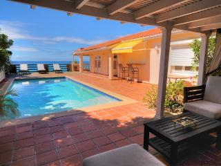 Gorgeous Views, Sumptuous Surroundings, Simpson Bay