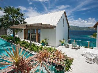 Retreat|St. John, USVI|2 Bedrooms, 2 Baths