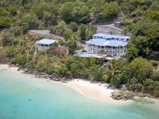 Sand Dollar Estate | St. Thomas, USVI | 9 Bedrooms, 9 Bathrooms, 3 Half-Baths
