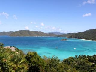 Beautiful north shore hideaway, St. John