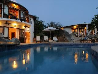 On The Rocks|Virgin Gorda, BVI|4 Bedrooms, 4 Baths