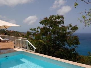 Panoramic Ocean Views, Anse des Flamands