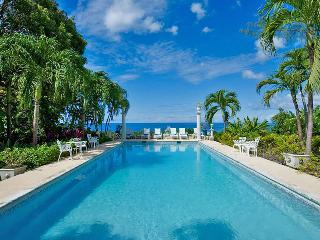 Stunning Caribbean Sea Views, Holder's Hill