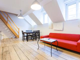 Stephanie Apartments Louise - DUPLEX with 2 bedrooms, Bruselas