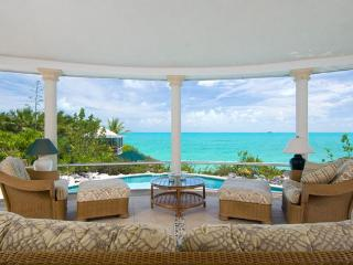 Maximum Privacy in the Exclusive Silly Creek Estates, Providenciales