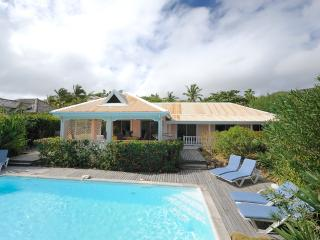 Sunbird - Ideal for Couples and Families, Beautiful Pool and Beach, St. Martin/St. Maarten