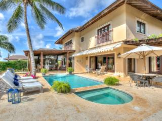 Peaceful villa in the world-famous Casa de Campo