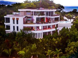 Incredible 5 bedroom villa at Las Terrenas