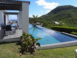 Valley - Ideal for Couples and Families, Beautiful Pool and Beach, Grand Fond