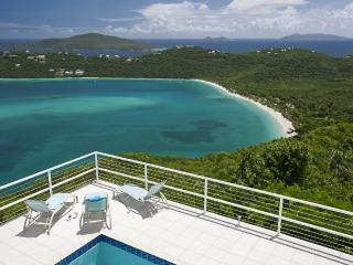 Villa Panorama | St. Thomas, USVI | 4 Bedrooms 4.5 Baths|