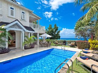 Prime Beachfront Luxury, Gibbes