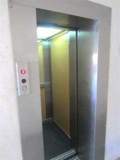 Lift / Elevator giving access to first floor
