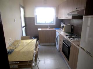 Newly fitted kitchen, equipped with everything you'll need