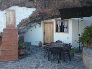 Casa cueva tradicional con encanto., Fasnia