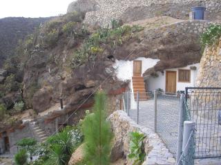 Casa cueva Finca Las Polinarias., Fasnia