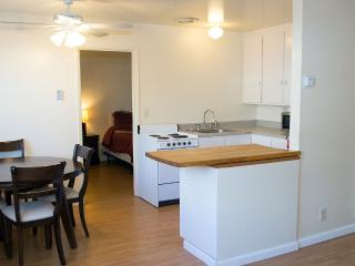 2 Bdrm 1 Bath Apartment In A Safe Community