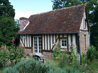 The Cottage at Gites de La Hoguette, L'Oudon