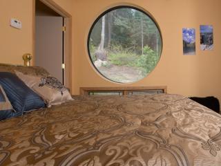 Bette's Yosemite Bed & Breakfast - Bubble Suite, Fish Camp