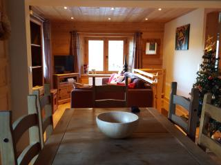 Apartment located close to town and ski lifts, Morzine-Avoriaz