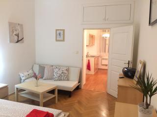 Angel Apartment n.10 Ostrovskeho, Prague