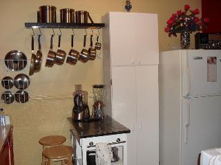 Chambre meublée dans un appartement, Quebec