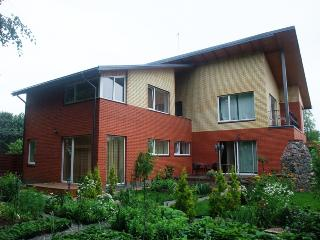 FRIENDLY- FAMILY HOUSE  IN KAUNAS , LITHUANIA