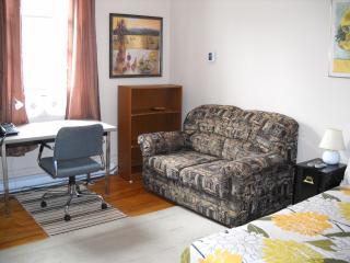 Chambre meublée dans un appartement