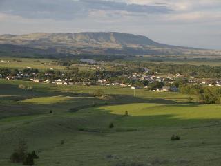 Mystic Mountain Retreat, Livingston