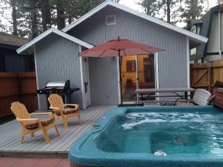 Blue Heaven Retreat Mid-Week Special, Big Bear Lake