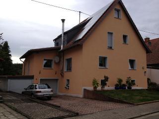 Moderne, renovierte Ferienwohnung in ruhiger Lage, Neunkirchen
