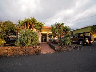 Vrijstaande bungalow te huur huisdieren TOEGELATEN, Frontera