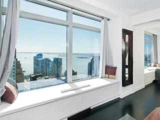 WONDERFULLY FURNISHED 1 BEDROOM APARTMENT IN NEW YORK, New York City