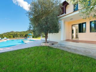 Seven Springs Villa Artemis, Rodas