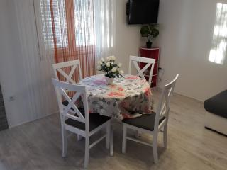 Apartment 1, Kastel Sucurac